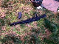 Напавшие на часть Росгвардии в Чечне боевики успокоили караульных матерным жаргоном