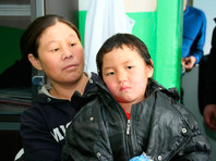 """В Туве собираются """"для профилактики"""" посадить мать четырехлетней девочки, прошедшей 8 км по тайге за помощью"""