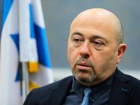 Посол Израиля в России Гари Корен был вызван в МИД РФ в Москве для обсуждения инцидента с ударом израильских ВВС по целям близ сирийского города Пальмира, где работают российские саперы