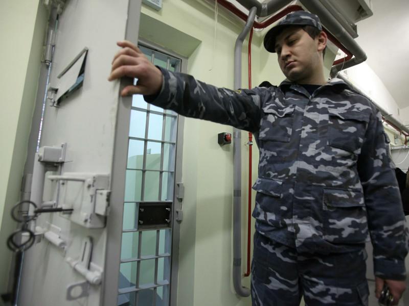 ценка европейских экспертов: в России очень много заключенных на душу населения