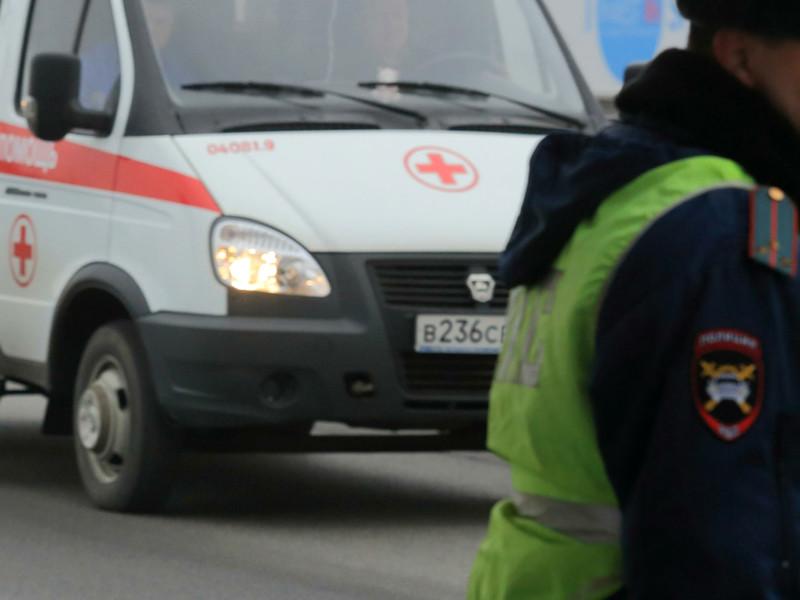 Автобус с туристами врезался в скалу у границы с Финляндией: трое погибших, 20 раненых