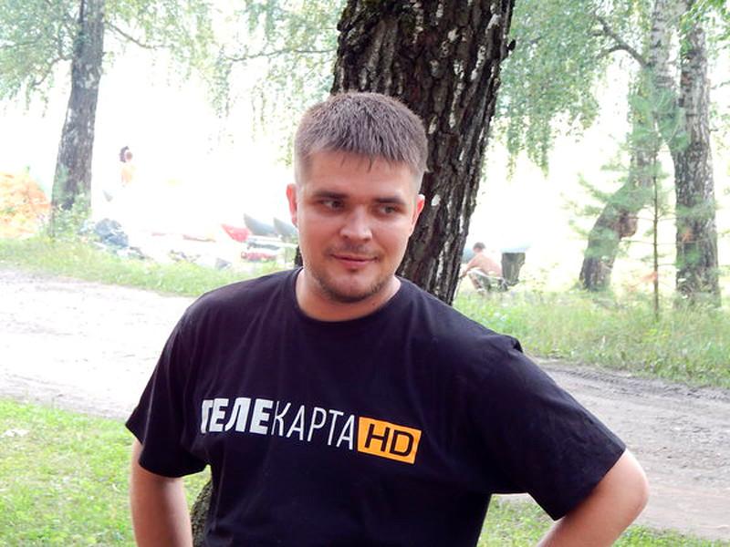 Илья Перепелкин