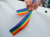 """В городе """"без геев"""" Светогорске за нарушение режима задержаны шесть ЛГБТ-активистов"""