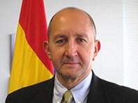 МИД РФ обвинил посла Испании на Украине в антироссийских высказываниях после его слов о Путине