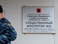Следователи допрашивают сокамерников Евдокимова. Там нашли нож