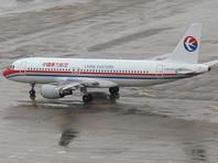 Летевший из Шанхая в Лондон самолет экстренно приземлился в Иркутске