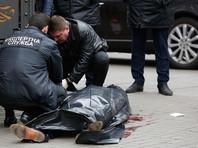 В России возбудили уголовное дело по факту убийства Вороненкова