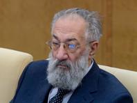 """В России предложили принять закон о """"хозяине Арктики"""""""