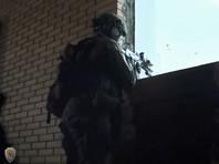 В Чечне шесть военнослужащих Росгвардии погибли при нападении боевиков
