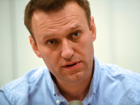 Полиция оставила без внимания несогласованную акцию в Уфе, где Навального пытались закидать яйцами