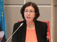 Глава ПА ОБСЕ спросила Володина о митингах и получила странный ответ
