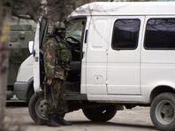 В трех районах Дагестана ищут боевиков
