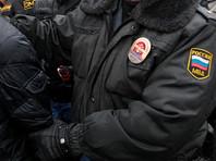 """В Петербурге полиция задержала участников акции против Медведева, исполнивших стишок """"Кря! Кря! Дима, ты воруешь зря"""""""