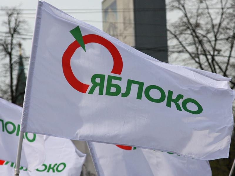 """""""Яблоко"""" сообщило о нехватке денег у партии из-за отсутствия госфинансирования"""