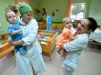 ФСИН создает дома ребенка в колониях-поселениях