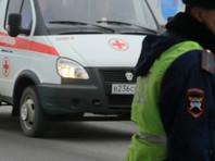 Автобус с туристами врезался в скалу у границы с Финляндией: трое погибших, более 20 раненых