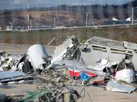 """""""Коммерсант"""": причиной крушения Ту-154 под Сочи могла стать дезориентация пилота в пространстве"""