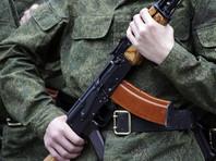 Контрактник случайно застрелил сослуживца во время учений на Ставрополье