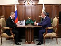 Путин изменил статус главы Саратовской области Валерия Радаева