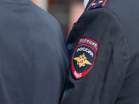 В МВД опровергли, что полицейские в Петербурге исписали паспорт несговорчивого узбека грязными ругательствами