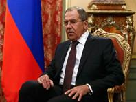 """Лавров сравнил скандал вокруг контактов администрации Трампа с Россией с """"охотой на ведьм"""""""