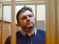 """Белых рассказал, как остался голодным в """"Лефортово"""" на 23 февраля"""