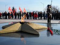 Мужчины Воронежа на 23 февраля получили праздничные конфеты с солдатами вермахта (ФОТО)