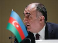 Глава МИД Азербайджана вступился в Москве за российского посла в США