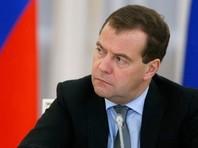 Медведев забанил Навального в Instagram из-за расследования ФБК
