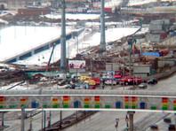 ЧП в строящемся тоннеле в Новой Москве, погиб один человек