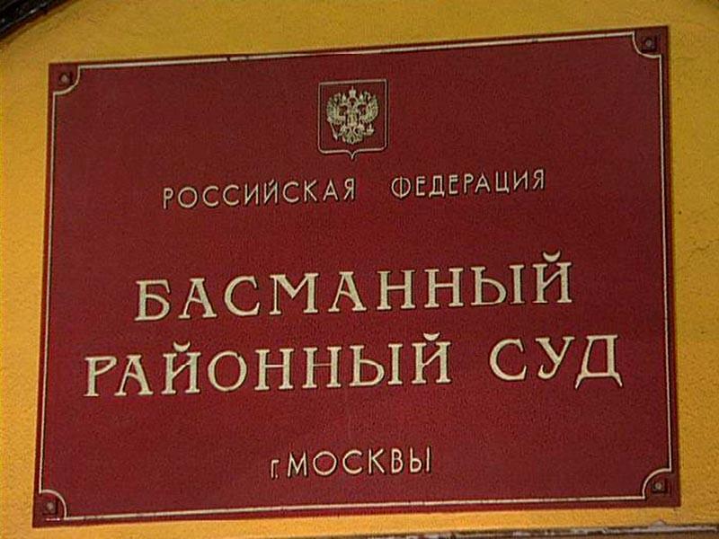Басманный суд Москвы отправил под стражу бывшего главу Удмуртии Александра Соловьева, задержанного 3 апреля по обвинению в получении взяток более чем на 140 миллионов рублей