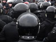 """В Петербурге около 100 человек вышли на """"Шествие свободных людей"""""""