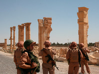 За продолжение российской военной операции в Сирии высказались 53% респондентов, против - 34%