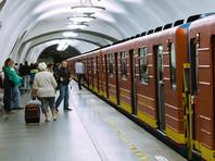 """Бомбу на станции """"Площадь Восстания"""", замаскированную под огнетушитель, обезвредил сотрудник Росгвардии, не дожидаясь спецслужб"""