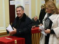 """Пресс-секретарь Минниханова Эдуард Хайруллин напомнил, что Гульсина Минниханова является собственником ООО """"Лучано"""", которое управляет элитным спа-салоном"""