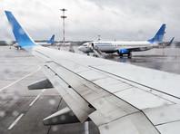 """На авиакомпанию """"Победа"""" завели дело из-за отказа пустить на рейс мать с ребенком, страдающим ДЦП"""