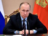 Путин не подпишет закон о расселении и сносе домов, если будут нарушены права москвичей
