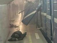 Ранее СМИ сообщили о том, что по подозрению в подготовке взрывов в метро Санкт-Петербурга в розыск были объявлены два человека