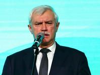 Губернатор Петербурга хочет пускать в город интуристов по бесплатным электронным визам