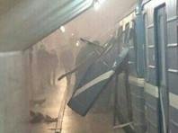 Неопознанным остается один погибший в теракте в метро Санкт-Петербурга