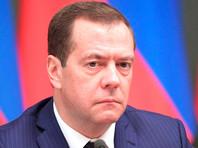 """Медведев прокомментировал фильм """"Он вам не Димон"""": """"Известный персонаж открыто призывает сделать его президентом"""""""