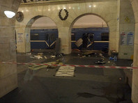 На прошлой неделе в ФСБ сообщили, что личность заказчика теракта установлена, однако никаких конкретных имен при этом не назвали