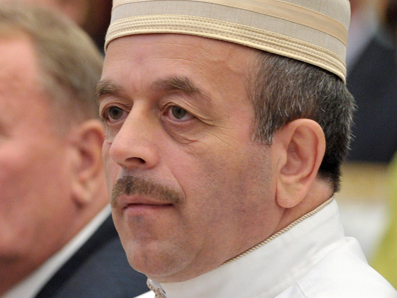 """Уполномоченный по правам человека в Чечне Нурди Нухажиев назвал """"грязными провокациями"""" сообщения о задержаниях геев"""