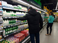 """ОЗПП попросило Медведева не допустить кризиса со снабжением продуктами на фоне протестов против """"Платона"""""""