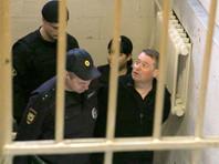 Басманный суд Москвы санкционировал арест бывшего главы Марий Эл Леонида Маркелова, задержанного накануне по подозрению в получении взятки в 235 млн рублей, до 12 июня