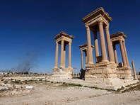 Reuters: Минобороны РФ в четыре раза занизило количество погибших солдат в боях за Пальмиру