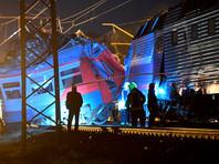 СК: машинисты столкнувшейся с поездом электрички пытались обмануть следствие