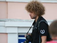 Пятерых подозреваемых в нападении на блогера Варламова доставили в полицию
