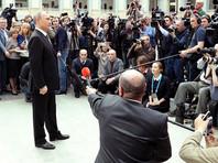 Эксперты объяснили перенос прямой линии Путина его нежеланием говорить о коррупции
