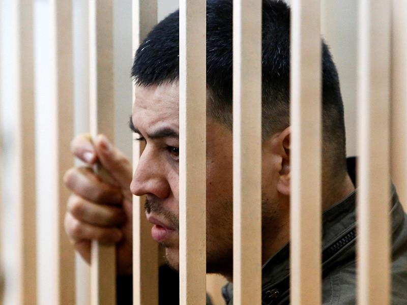 Следователи во время обыска в Москве у Содика Ортикова, подозреваемого в причастности к взрыву в петербургском метро, изъяли боеприпасы